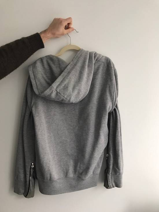Balmain Vintage Zip Up Hoodie Size US M / EU 48-50 / 2 - 1