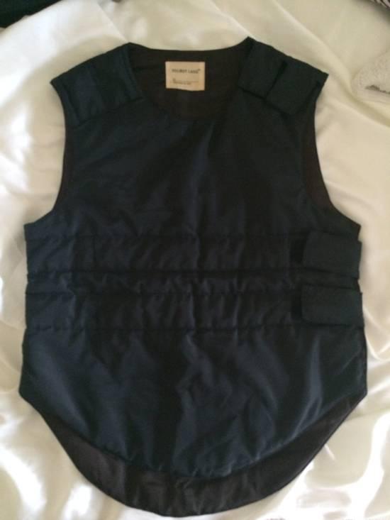 Helmut  Lang Runway A/W97 Bullet Proof Vest Size US S / EU 44-46 / 1 - 10