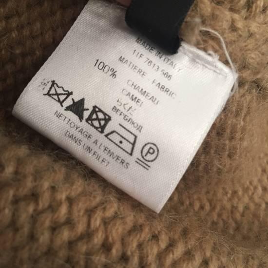 Givenchy Camel Chunky Sweater Size US XL / EU 56 / 4 - 4