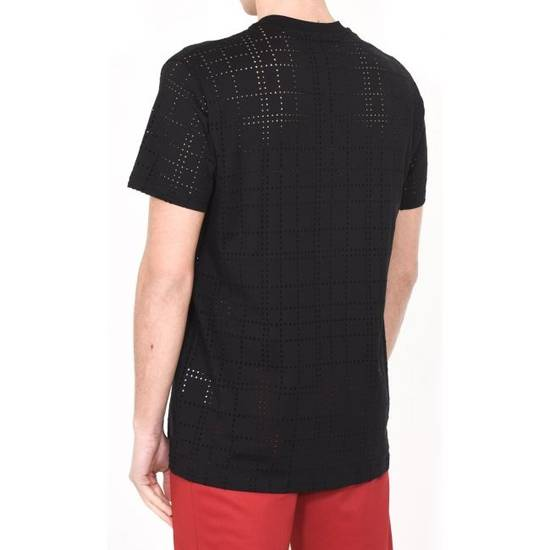 Givenchy BRODERIE ANGLAISE EFFECT T-SHIRT Size US M / EU 48-50 / 2 - 2