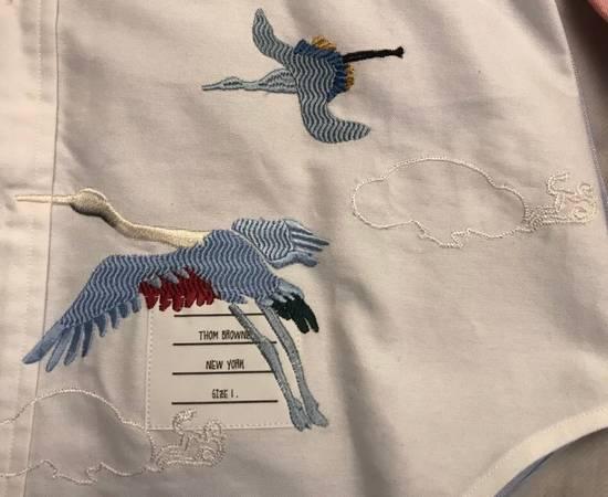 Thom Browne Thom Browne Coloured Casual Shirt Size US S / EU 44-46 / 1 - 4
