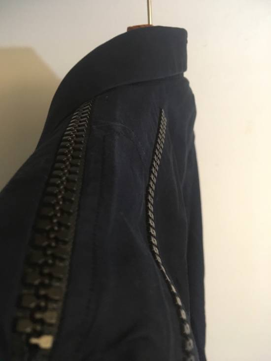 Givenchy Givenchy Shoulder Zipper Shirt Size US XS / EU 42 / 0 - 3
