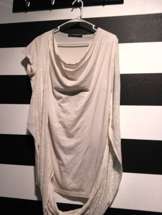 Julius ss10 scarf tee Size US S / EU 44-46 / 1