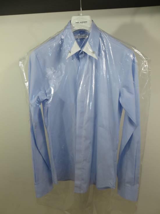 Givenchy Star embellished shirt Size US S / EU 44-46 / 1 - 1
