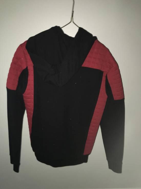 Balmain Moto Jacket Size US L / EU 52-54 / 3 - 1