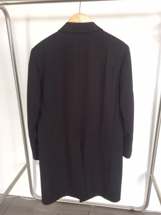 Balmain Black Coat Size US M / EU 48-50 / 2 - 2