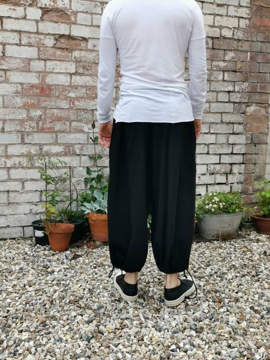Yohji Yamamoto Yohji Yamamoto balloon trousers Size US 32 / EU 48 - 5