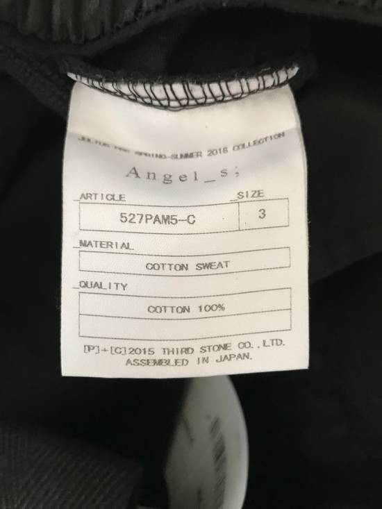 Julius waxed sweatpants size 3 Size US 32 / EU 48 - 5