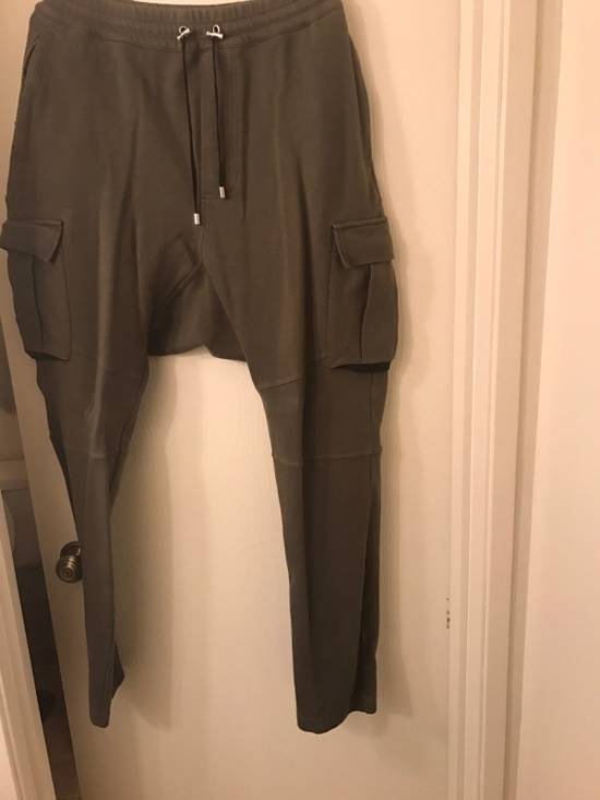 Balmain Sweatpants Size US 32 / EU 48 - 1