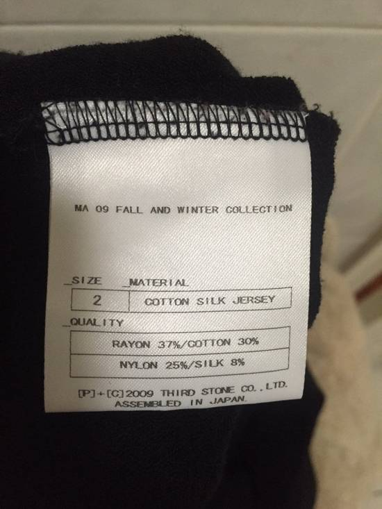 Julius MA long sleeve top Size US M / EU 48-50 / 2 - 8