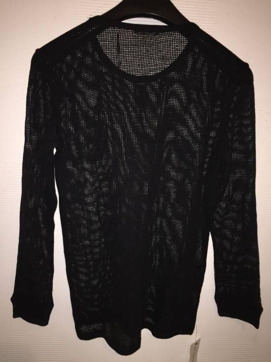 Balmain Long Sleeve Top Size US S / EU 44-46 / 1 - 1