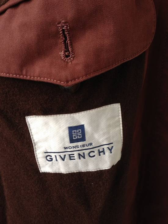 Givenchy Givenchy Monsieur Long Jacket Long Coat Size US XXS / EU 40 - 7