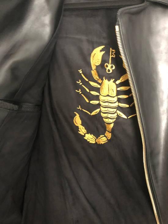 Snake Oil Provisions Nine Lives X SOP Emperor Rider's Jacket Size US L / EU 52-54 / 3 - 1