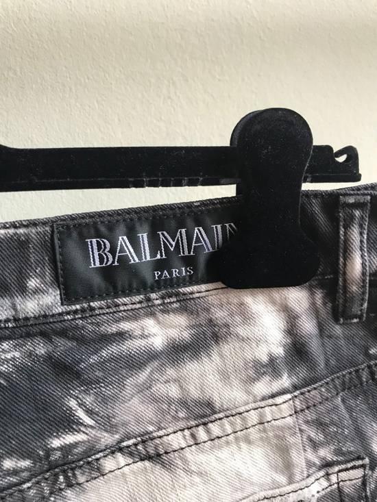 Balmain SS18 Shorts Size US 32 / EU 48 - 4