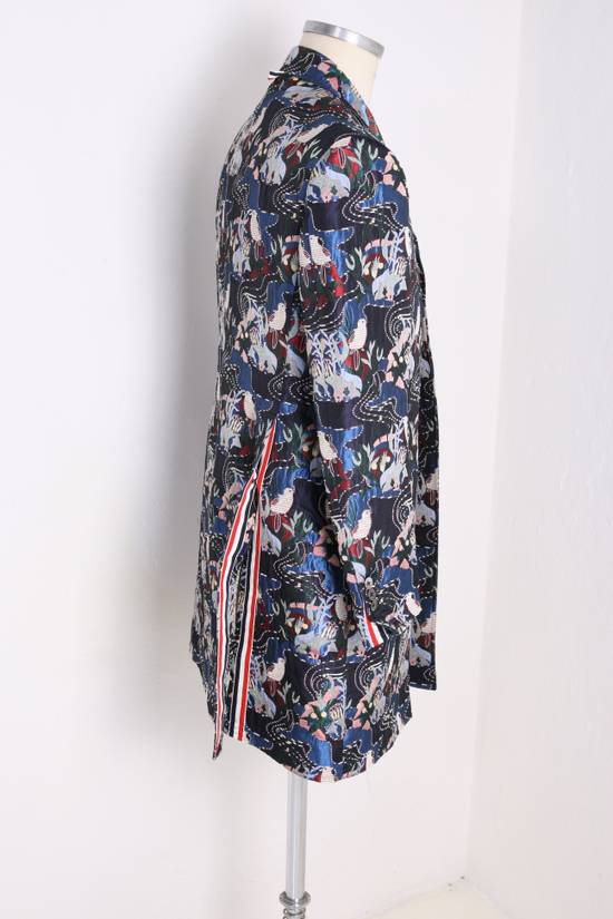 Thom Browne Japanese Garden Coat Size US M / EU 48-50 / 2 - 1
