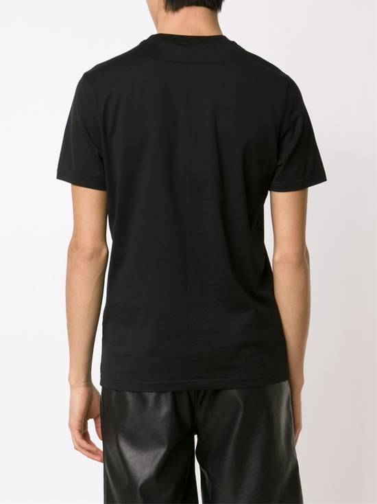 Givenchy $450 Givenchy Jesus Christ Print Rottweiler Cuban / Slim Fit T-shirt size XL (M) Size US M / EU 48-50 / 2 - 3