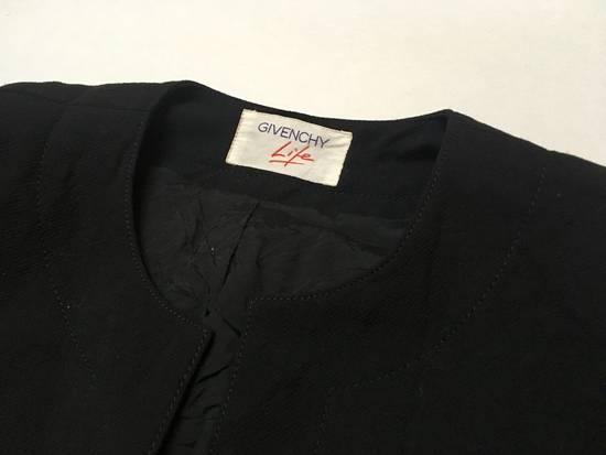 Givenchy Vintage Givenchy Life Jacket Vest Blazer Size US XXS / EU 40 - 1