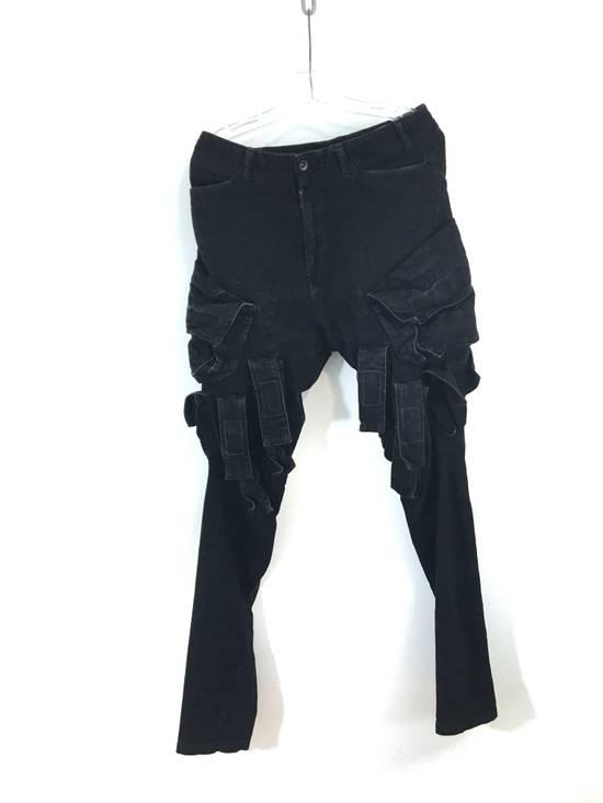 Julius SS15 Prism Cargo Pants Size US 32 / EU 48