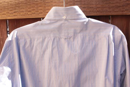 Thom Browne Thom Browne Shirt Blue Size Small Size US S / EU 44-46 / 1 - 11