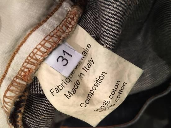 Balmain Biker Jeans Size31 Size US 31 - 7