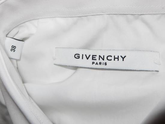 Givenchy Chain trim shirt Size US S / EU 44-46 / 1 - 12