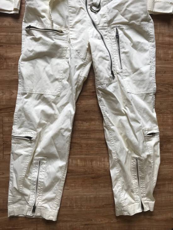 Julius SS03 Jumpsuit Size US 28 / EU 44 - 2