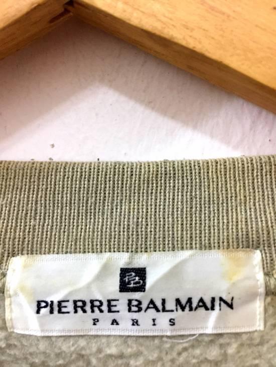 Balmain Pierre Balmain Sweatshirts Size US M / EU 48-50 / 2 - 3