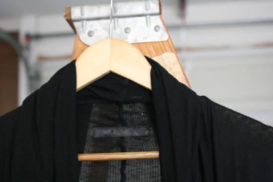 Julius SS10 Neurbanvolker Draping Cardigan Size US S / EU 44-46 / 1 - 5
