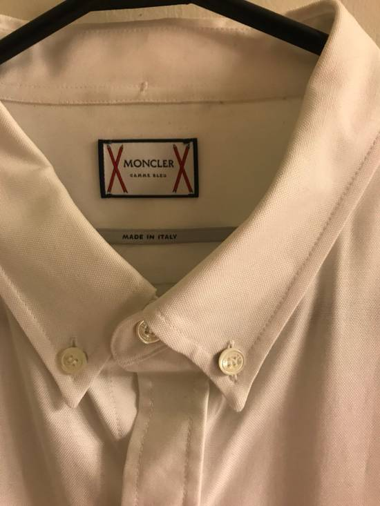 Thom Browne Moncler Oxford Size US XL / EU 56 / 4 - 2