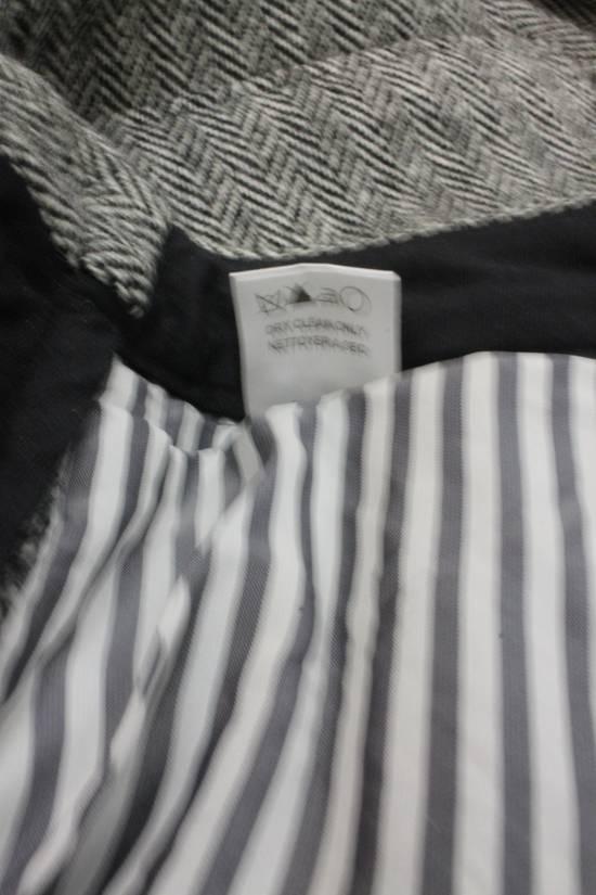 Thom Browne Herringbone Cargo Pant Size US 34 / EU 50 - 4
