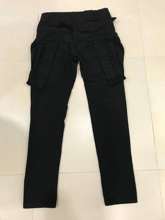 Julius AW16 cargo pants Size US 33 - 10