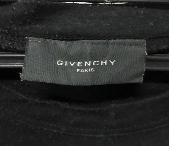 Givenchy GIVENCHY PARIS T-SHIRT GOTHIC BAMBI ROTTWEILER FREE WORLDWIDE SHIPPING Size US L / EU 52-54 / 3 - 1