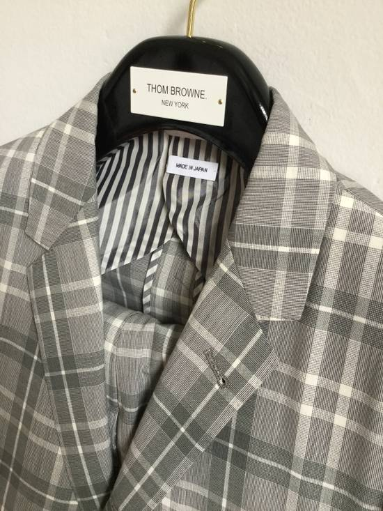 Thom Browne Brand New Thom Browne Suit with Shorts Size 40R - 3