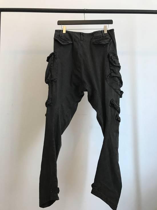 Julius Cargo Pants 477PAM27 Size US 34 / EU 50 - 4