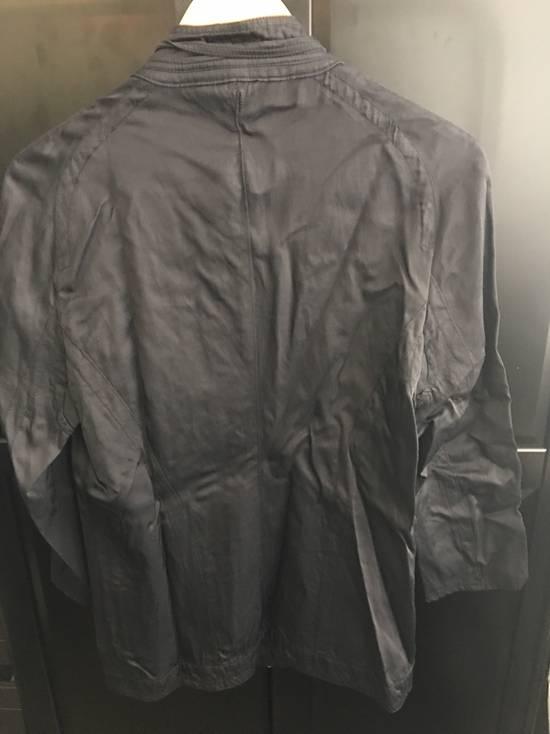 Julius Julius MA Nylon Moto Rider Jacket Size US L / EU 52-54 / 3 - 5