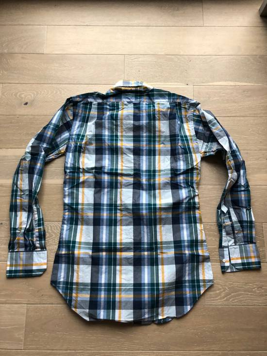 Thom Browne NEW Thom Browne poplin button down shirt Size US M / EU 48-50 / 2 - 3