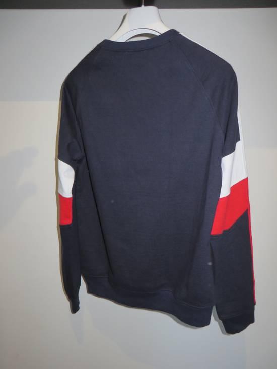 Balmain Sleeve detail sweatshirt Size US M / EU 48-50 / 2 - 4