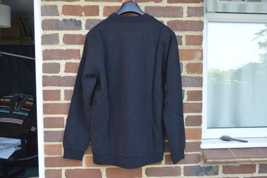 Givenchy Jesus Cross Sweater Size US XL / EU 56 / 4 - 6