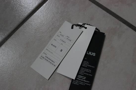 Julius Vandalism T-shirt sz 3 Size US L / EU 52-54 / 3 - 5