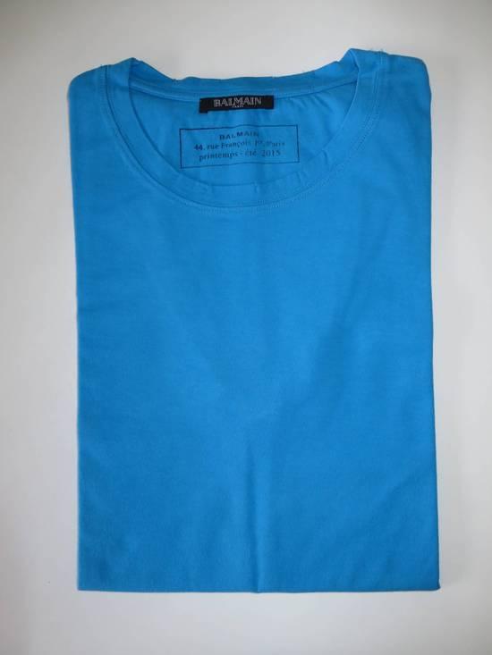 Balmain Basic t-shirt Size US XS / EU 42 / 0
