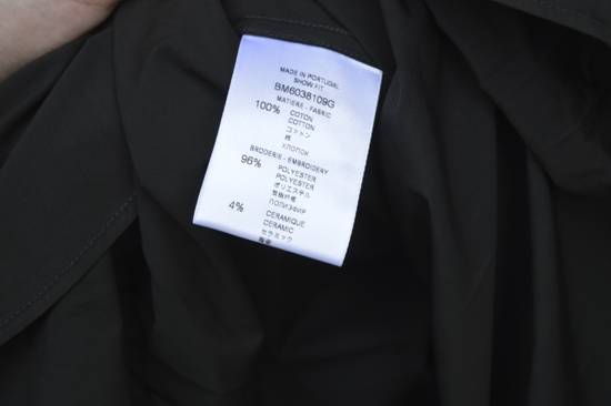 Givenchy Black Embroidered Outline Stars Shirt Size US L / EU 52-54 / 3 - 7
