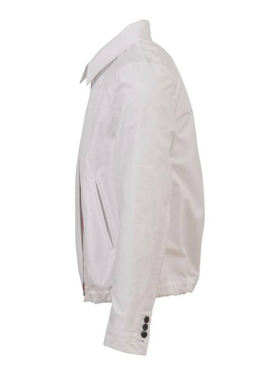 Thom Browne Brand New Thom Browne Strip Embroidered Jacket Size US S / EU 44-46 / 1 - 1