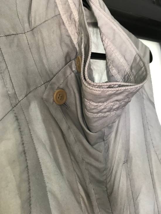 Julius SS14 long vest Size US M / EU 48-50 / 2 - 5