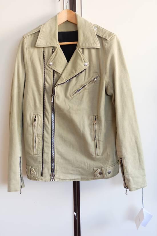 Balmain Balmain Biker Jacket Size US XL / EU 56 / 4 - 1