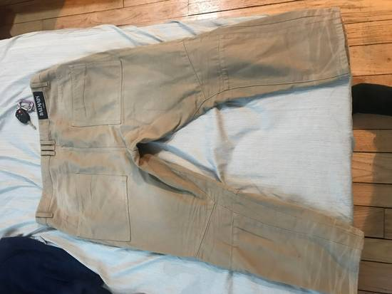 Balmain Tan Carpenter Jeans ( Priced To Sell) Size US 34 / EU 50 - 1