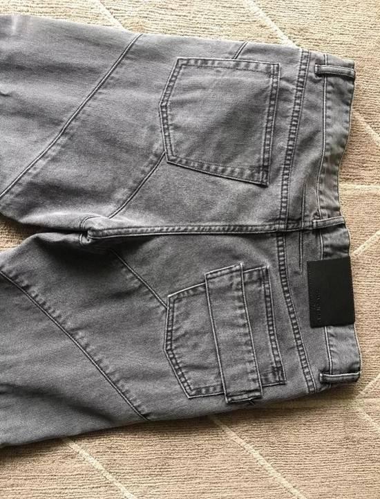 Givenchy Biker Jeans Size US 31 - 6