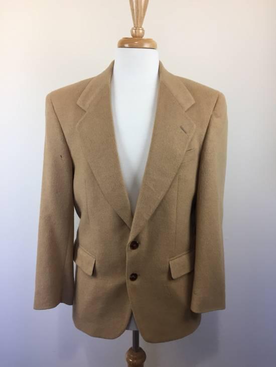 Balmain Distressed Boxy Wool Blazer Size US M / EU 48-50 / 2 - 1