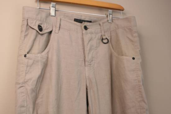 "Julius 47"" Inseam Twist Leg Pants Size US 32 / EU 48 - 3"