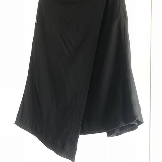Julius Rayon Silk Twill Skirt Pants Size US 30 / EU 46 - 6
