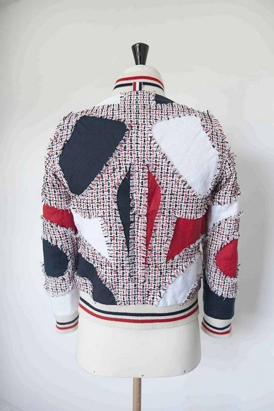Thom Browne SS15 Anatomical varsity jacket Size US S / EU 44-46 / 1